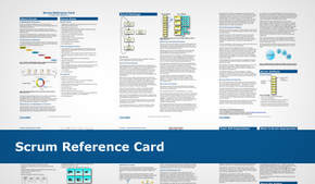 The Scrum Reference Card